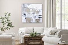 A-paveikslas-ant-drobes-abstraktus-paveikslas
