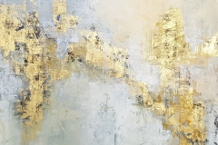 Painting-On-canvas.-Painter-artist-Lilija-Keruckaitė-Dirsiene.-Big-painting-with-Gold-colors-Acrylic-colors