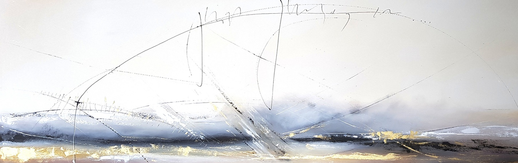 abstrakte-Malerei-mit-dem-Meer-Name-des-Künstlers-Lilija-Keruckaitė-Dirsienė-abstract-painting-with-the-sea.Name-of-the-artist-Painter-Lilija-Keruckaitė-Dirsienė