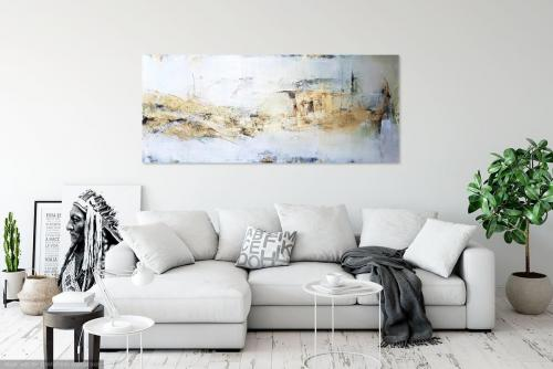 Lilija Dirsienė Keruckaitė 140cm x 64cm kaina   Price 120€