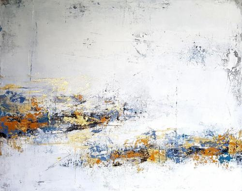 Akrilas - drobė, 80x60 cm.  Kaina   Price 60€