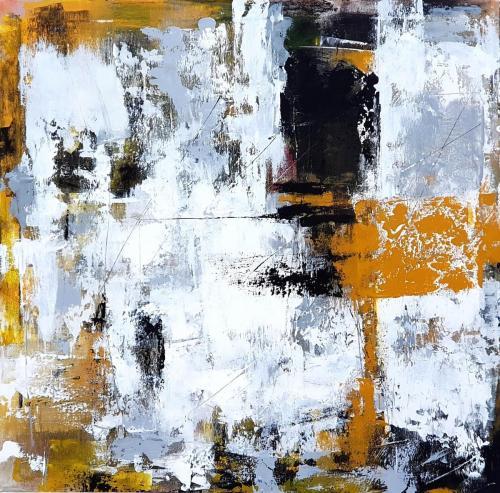 Julius Dirsė 100 x 100cm kaina | Price 120€