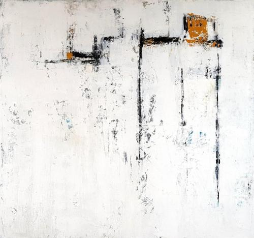 Julius Dirsė 100 x 100cm kaina   Price 150€